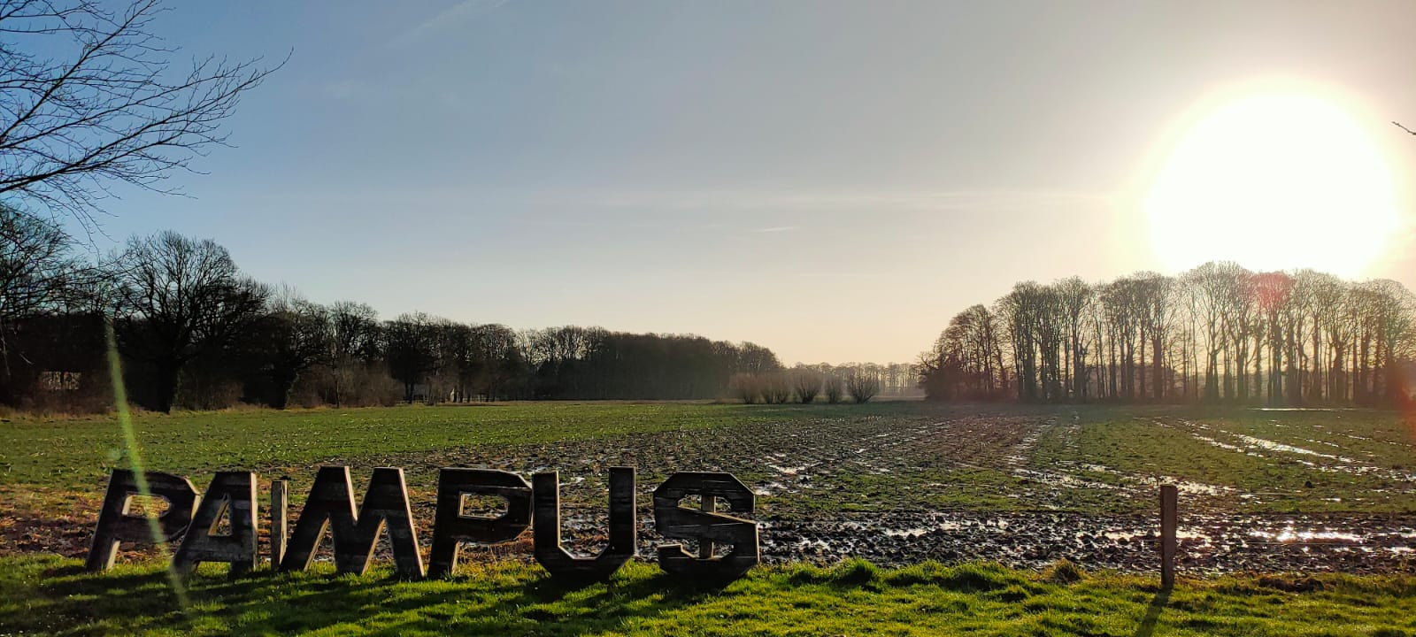 Stichting Pampus